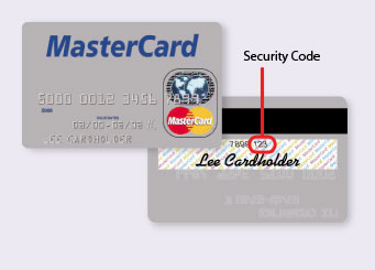 how to make a mastercard number